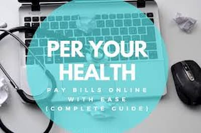 How To Pay Medical Bills on Peryourhealth